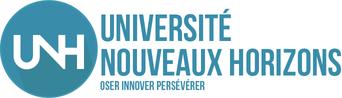 Bibliothèque de l'Université Nouveaux Horizons